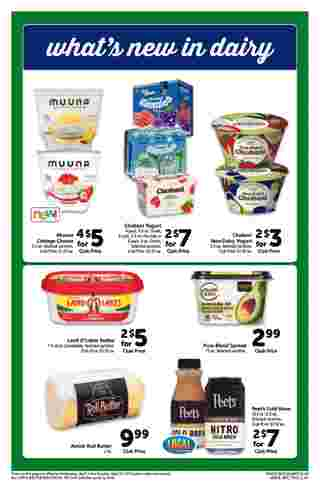 Safeway - promo starting from 04/03/19 to 04/30/19 - page 7.