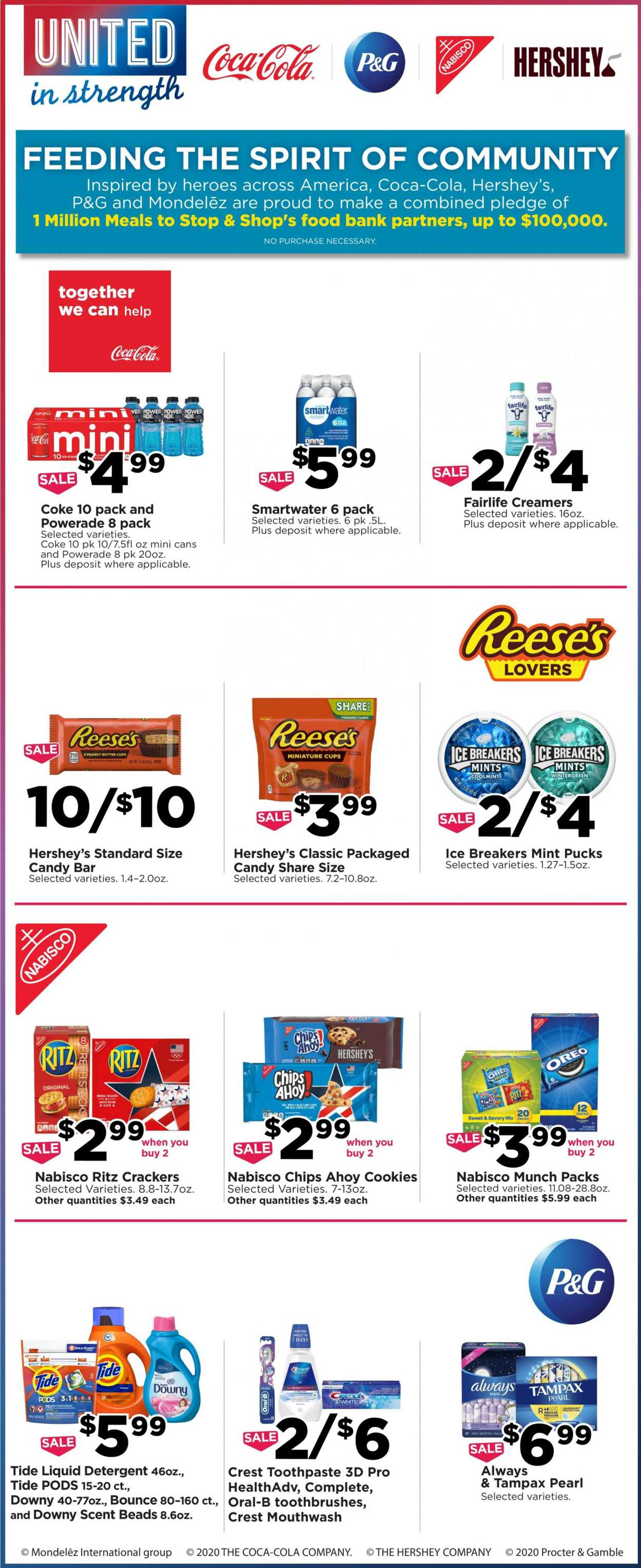 Stop & Shop - deals are valid from 07/17/20 to 07/23/20 - page 2.
