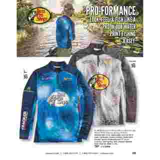 Bass Pro Shops - deals are valid from 01/01/20 to 01/01/21 - page 535.