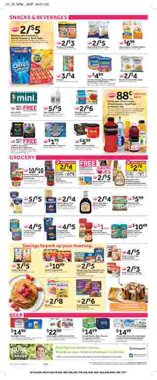 Stop & Shop - deals are valid from 09/18/20 to 09/24/20 - page 10.