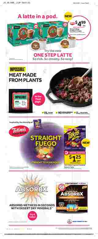 Stop & Shop - deals are valid from 09/18/20 to 09/24/20 - page 16.