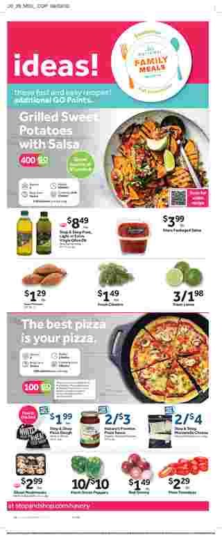 Stop & Shop - deals are valid from 09/18/20 to 09/24/20 - page 5.