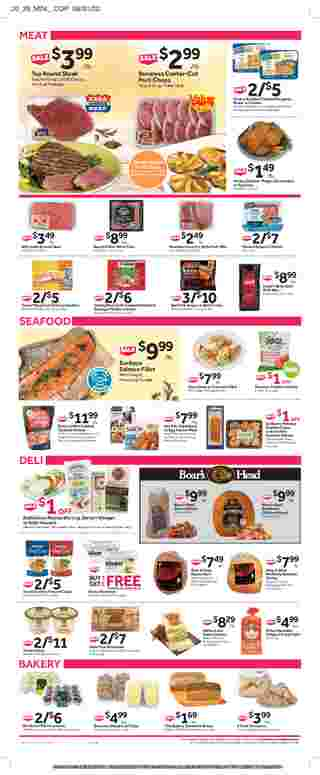 Stop & Shop - deals are valid from 09/18/20 to 09/24/20 - page 7.