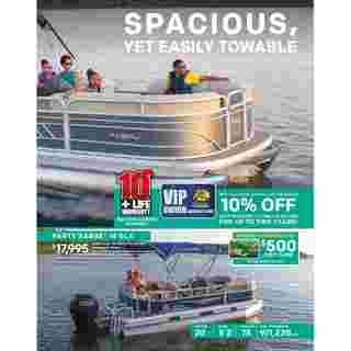 Bass Pro Shops - deals are valid from 01/01/20 to 01/01/21 - page 33.
