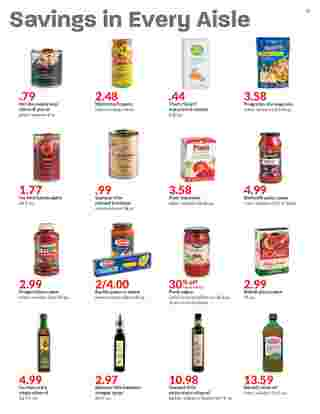 Hy-Vee - deals are valid from 01/27/21 to 02/02/21 - page 10.