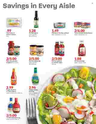 Hy-Vee - deals are valid from 01/27/21 to 02/02/21 - page 11.