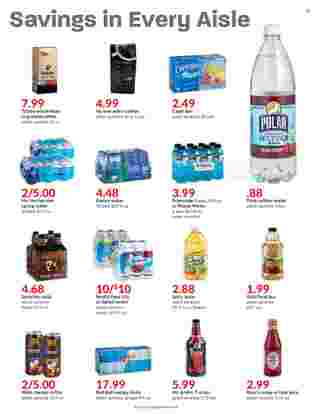 Hy-Vee - deals are valid from 01/27/21 to 02/02/21 - page 13.