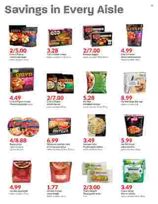 Hy-Vee - deals are valid from 01/27/21 to 02/02/21 - page 16.