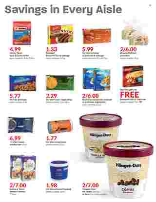 Hy-Vee - deals are valid from 01/27/21 to 02/02/21 - page 17.