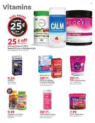 Hy-Vee - deals are valid from 01/27/21 to 02/02/21 - page 19.