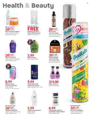 Hy-Vee - deals are valid from 01/27/21 to 02/02/21 - page 21.