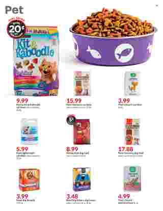 Hy-Vee - deals are valid from 01/27/21 to 02/02/21 - page 25.