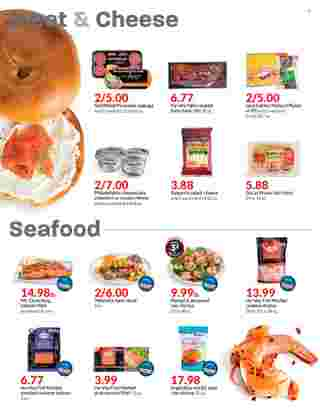 Hy-Vee - deals are valid from 01/27/21 to 02/02/21 - page 5.