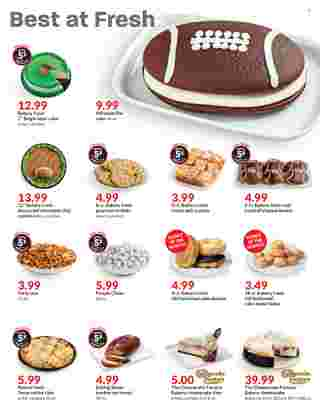 Hy-Vee - deals are valid from 01/27/21 to 02/02/21 - page 7.