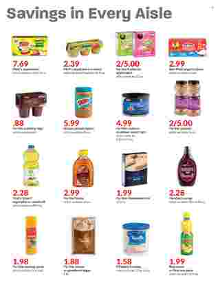 Hy-Vee - deals are valid from 01/27/21 to 02/02/21 - page 9.