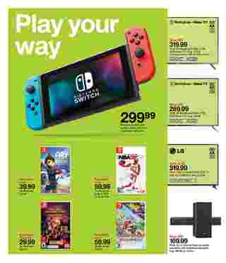 Target - deals are valid from 09/06/20 to 09/12/20 - page 8.