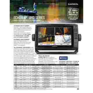 Bass Pro Shops - deals are valid from 01/01/20 to 01/01/21 - page 383.