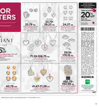 Kohl's - deals are valid from 02/07/20 to 02/17/20 - page 5.