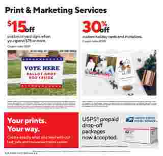 Staples - deals are valid from 10/18/20 to 10/24/20 - page 6.