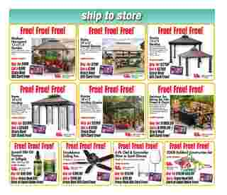 Ocean State Job Lot - deals are valid from 09/24/20 to 09/30/20 - page 14.