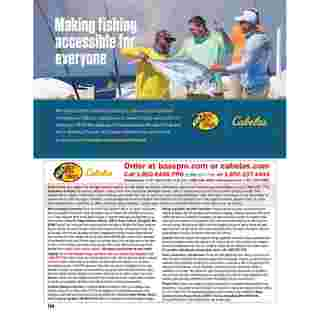 Bass Pro Shops - deals are valid from 01/01/20 to 01/01/21 - page 114.