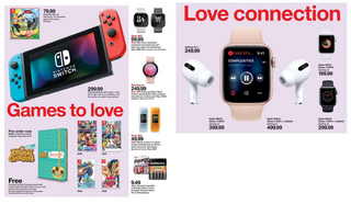 Target - deals are valid from 02/02/20 to 02/08/20 - page 7.