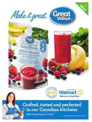 Walmart - deals are valid from 08/07/18 to 09/20/18 - page 65.