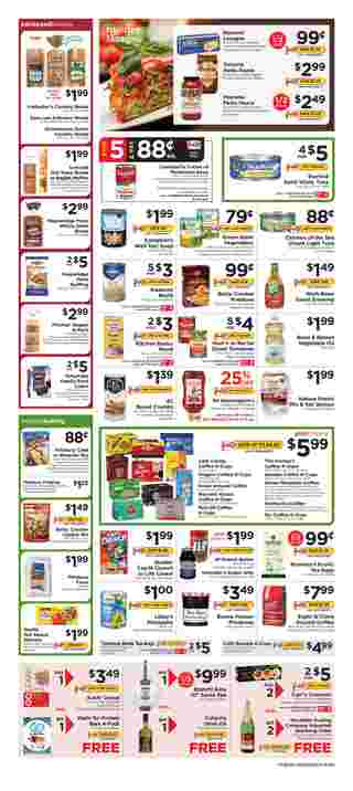 ShopRite - deals are valid from 12/15/19 to 12/21/19 - page 7.