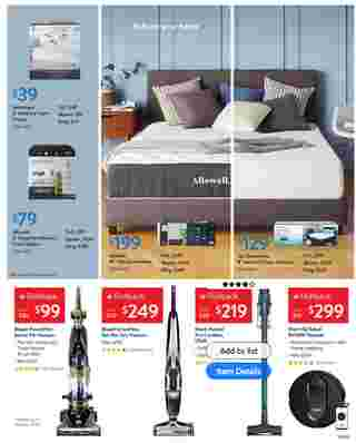 Walmart - deals are valid from 03/15/20 to 03/26/20 - page 7.