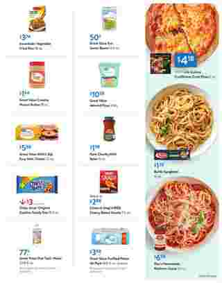 Walmart - deals are valid from 09/02/20 to 09/29/20 - page 6.