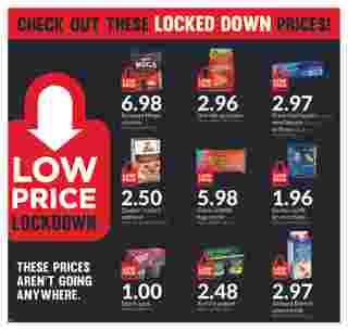 Hy-Vee - deals are valid from 10/02/19 to 10/08/19 - page 12.