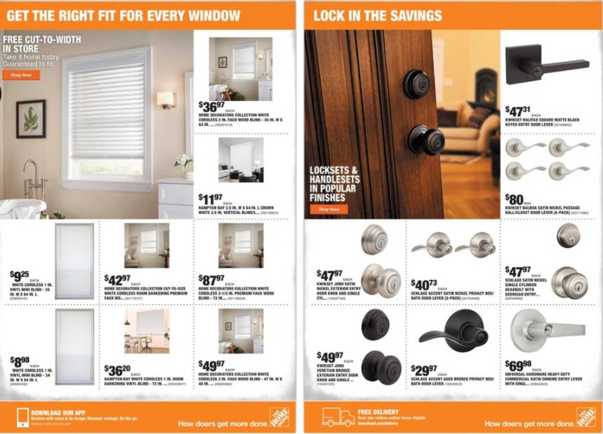The Home Depot - deals are valid from 09/24/20 to 10/01/20 - page 2.