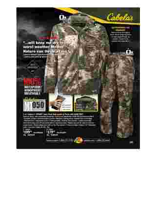 Bass Pro Shops - promo starting from 09/01/19 to 12/28/19 - page 115.