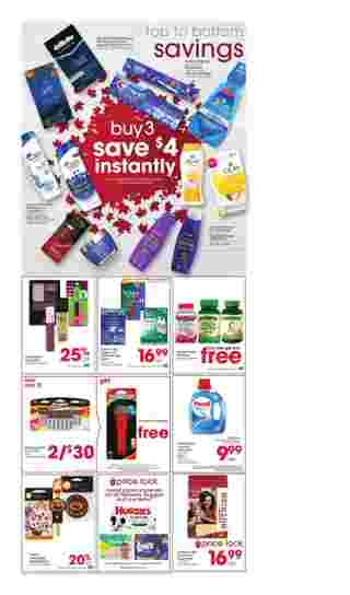 Giant Eagle - deals are valid from 10/15/20 to 10/21/20 - page 5.