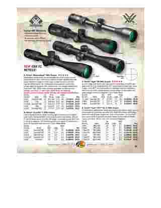 Bass Pro Shops - promo starting from 09/01/19 to 12/28/19 - page 25.