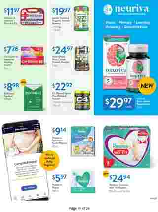 Walmart - deals are valid from 05/24/19 to 06/08/19 - page 10.
