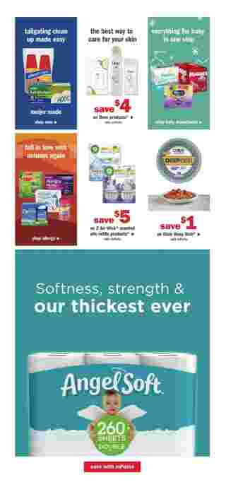 Meijer - deals are valid from 09/29/19 to 10/05/19 - page 11.