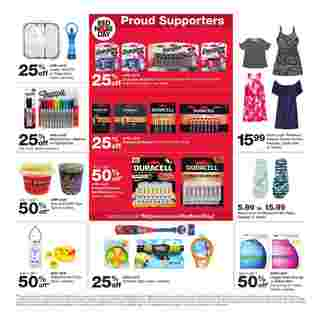 Walgreens - deals are valid from 05/03/20 to 05/09/20 - page 9.