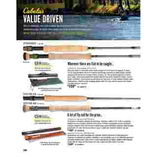 Bass Pro Shops - deals are valid from 01/01/20 to 01/01/21 - page 346.