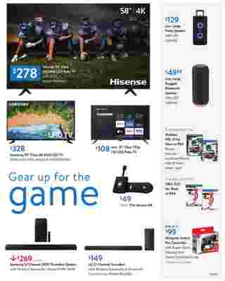 Walmart - deals are valid from 09/02/20 to 09/29/20 - page 12.