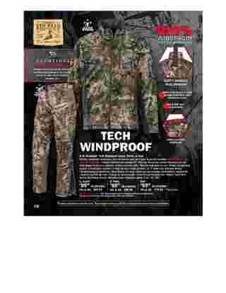 Bass Pro Shops - promo starting from 09/01/19 to 12/28/19 - page 118.