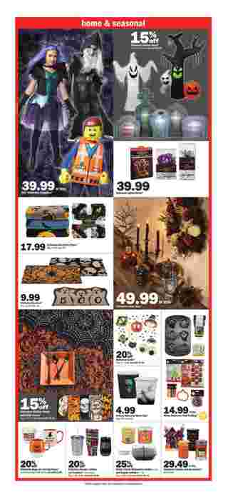 Meijer - deals are valid from 09/29/19 to 10/05/19 - page 16.