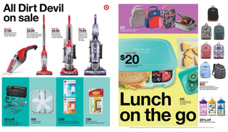 Target - deals are valid from 08/09/20 to 08/15/20 - page 10.