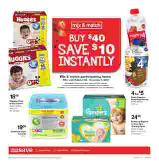 Fred Meyer - deals are valid from 10/23/19 to 10/29/19 - page 22.