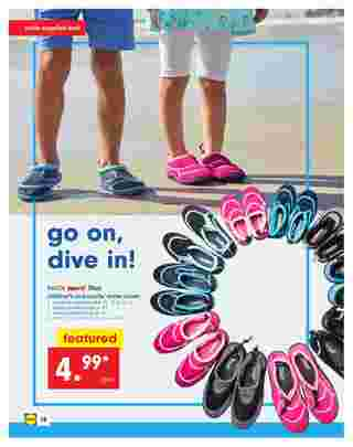 Lidl - deals are valid from 04/24/19 to 04/30/19 - page 18.