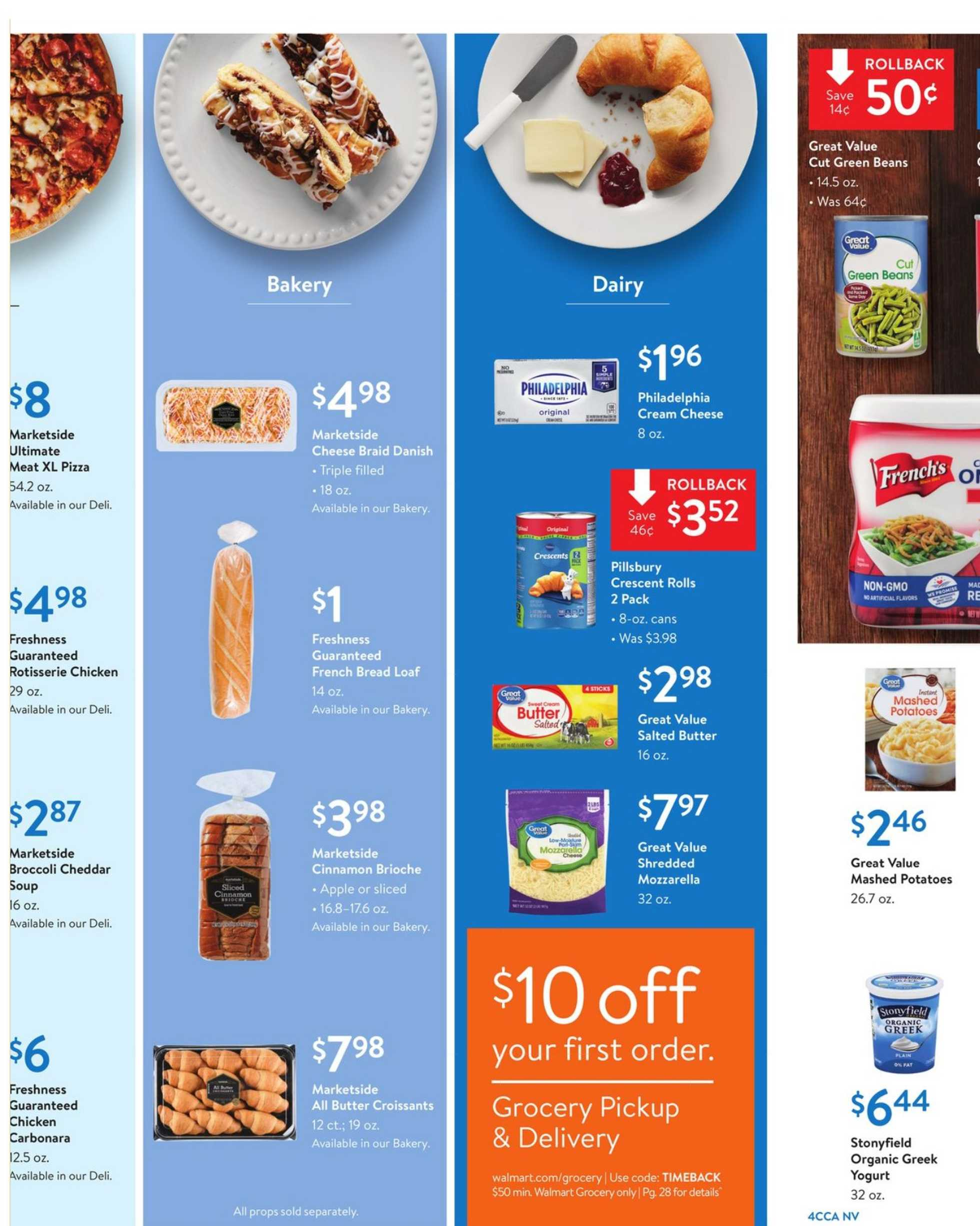 Walmart - deals are valid from 11/01/19 to 11/16/19 - page 3.