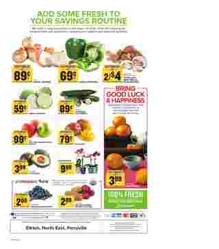 Food Lion - promo starting from 01/22/20 to 01/28/20 - page 9.