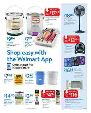 Walmart - deals are valid from 06/18/18 to 06/30/18 - page 19.