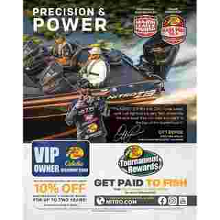 Bass Pro Shops - deals are valid from 01/01/20 to 01/01/21 - page 17.