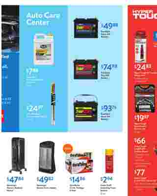 Walmart - deals are valid from 11/01/19 to 11/16/19 - page 14.